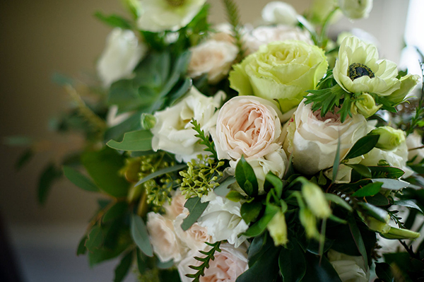Julie Dominy - Wedding Florist
