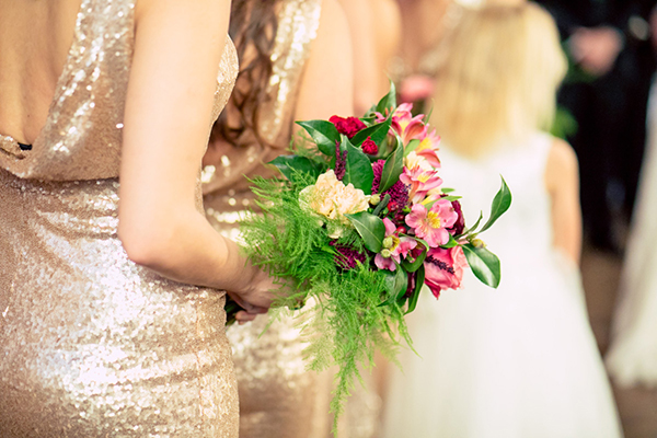 Julie Dominy - Southern Florals Wedding Florist