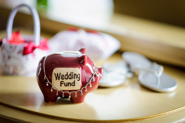 wedding budgets for modern brides